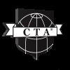 Certified Travel Associate Logo