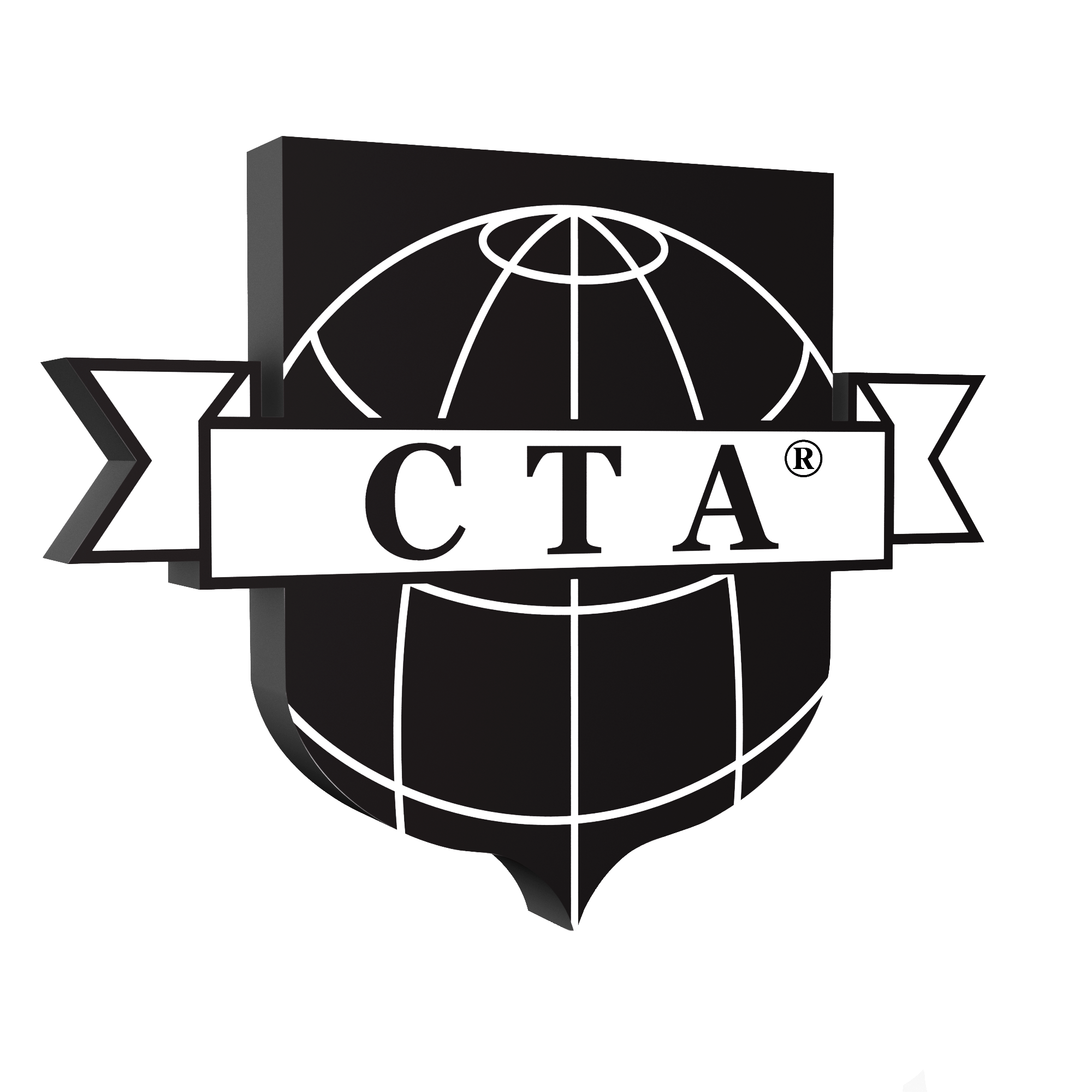 Certified Travel Associate Logo