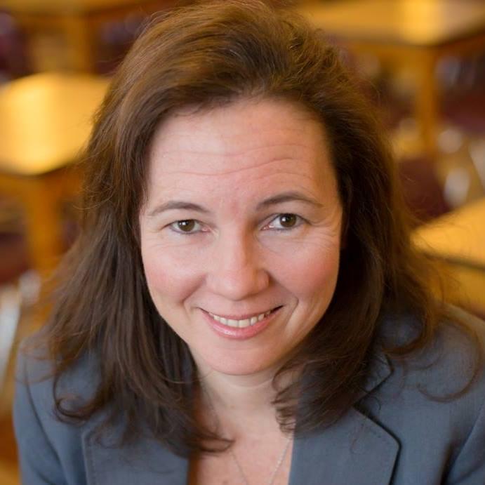 Mary Pat Sullivan, CTC