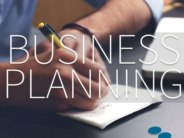 Business Planning - Premium Members course image