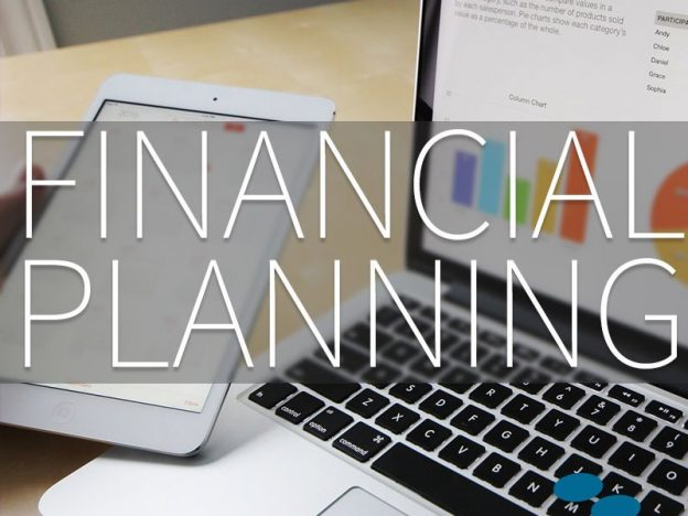 Financial Planning - Premium Access course image