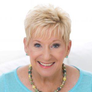 Nancy Friedman CTIE
