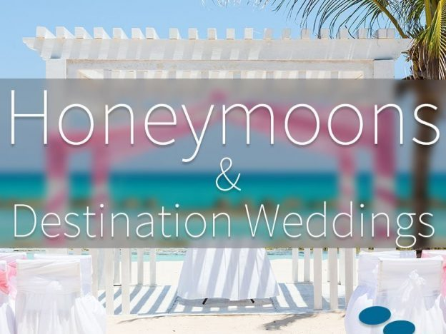Honeymoons and Destination Weddings: Premium Members course image