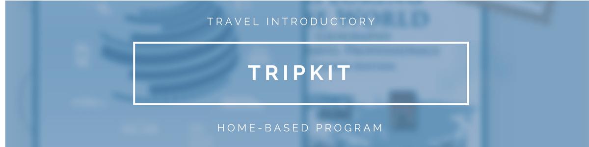 TRIPKit Banner Slide