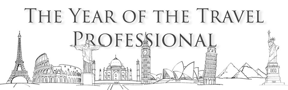 The Year of the Travel Professional