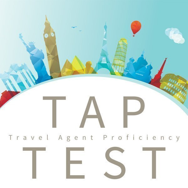 Travel Agent Proficiency Test