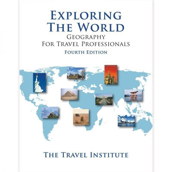 Exploring The World Textbook