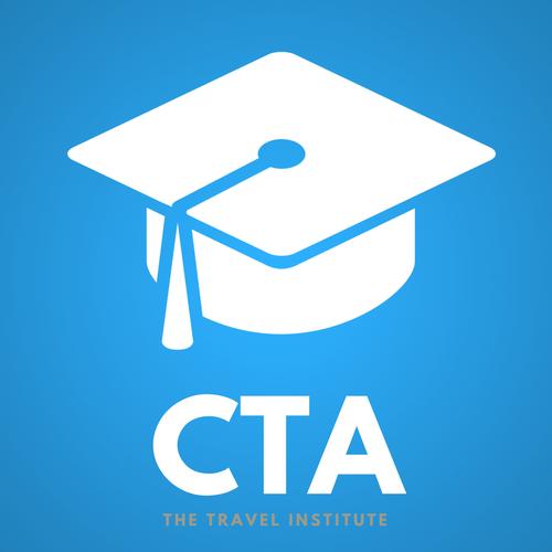 cta certified travel associate - the travel institute