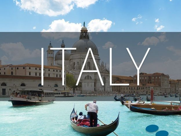 Italy Destination Specialist: Premium Members course image