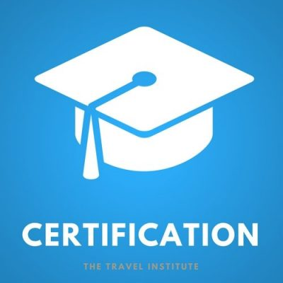 travel agent training and certification - education