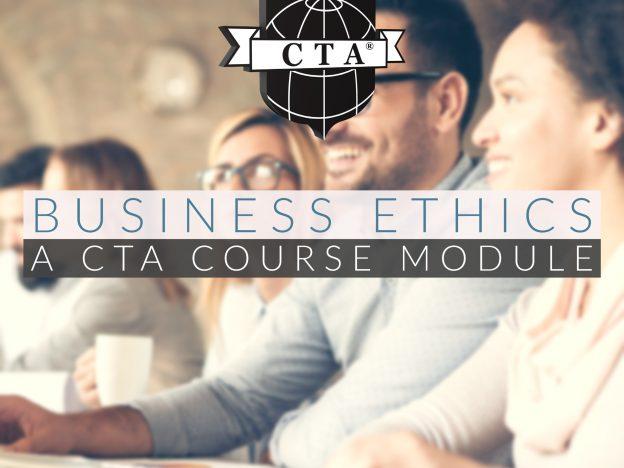 Business Ethics: Premium Access course image