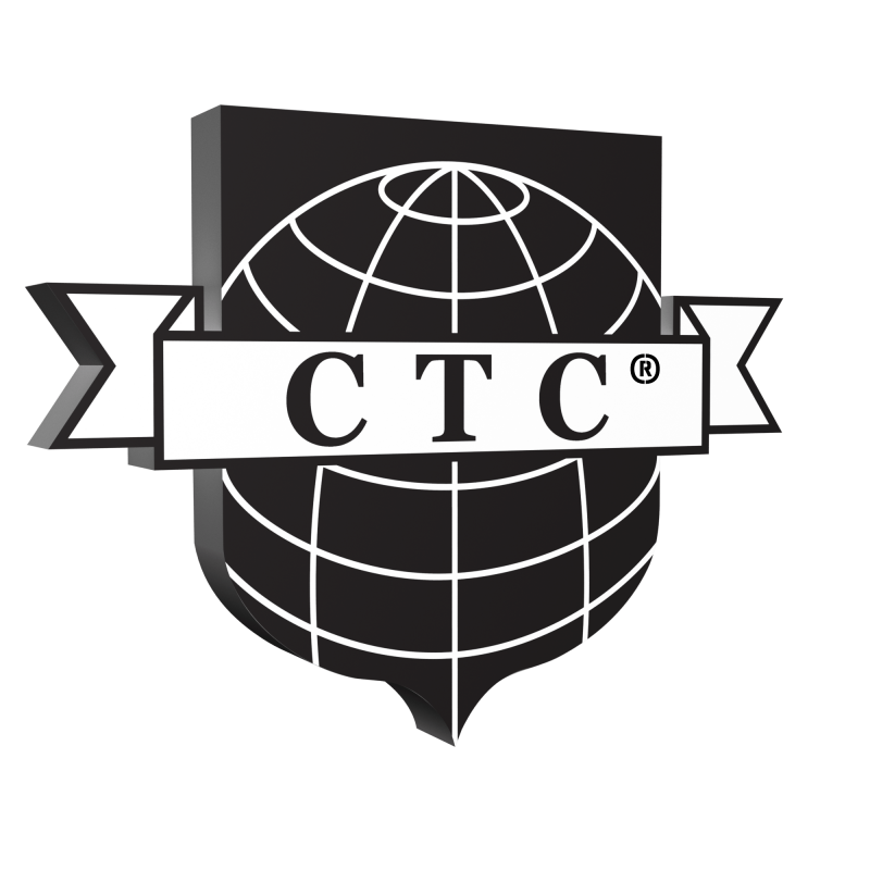 Certified Travel Counselor Logo