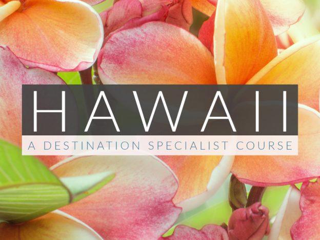 Hawaii Destination Specialist: Premium Access course image